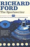 Image of THE SPORTSWRITER