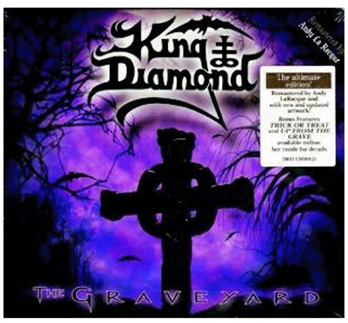 The Graveyard by King Diamond (2009-11-02)