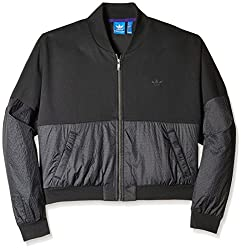 adidas Originals Women's Down Jacket (S19938_Black_36)