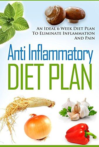 anti inflammatory diet plan pdf