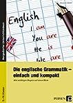 Die englische Grammatik - einfach und...