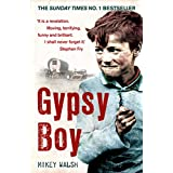 Gypsy Boy: One Boy's Struggle to Escape from a Secret Worldby Mikey Walsh