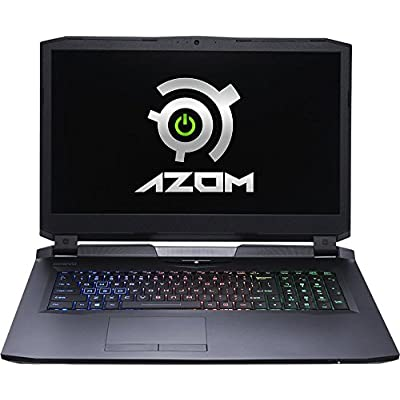 Azom Legion - Enthusiast Mobility Solution
