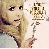 Love, Priscilla: Her 1960s Solo Recordings