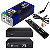 MAG 250 Original IPTV SET TOP BOX Multimedia Player Internet