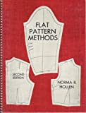 img - for Flat Pattern Methods book / textbook / text book