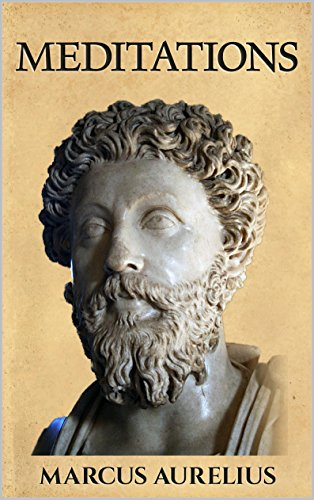 Marcus Aurelius - Meditations - Enhanced Edition (Illustrated. Newly revised text. Includes Image Gallery + Audio) (Stoics In Their Own Words Book 2) (English Edition)