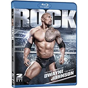 the epic journey of dwayne the rock johnson full movie