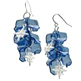 MLB Seattle Mariners Celebration Earrings Amazon.com