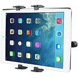 kwmobile® Kopfstützenhalterung für Apple iPad Air.