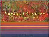 "Afficher ""Voyage à Giverny"""