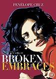 Broken Embraces [DVD]