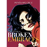 Broken Embraces [DVD]by Pen�lope Cruz