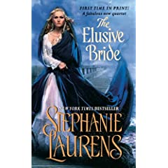 The Elusive Bride by Stephanie Laurens