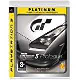 Gran Turismo 5: prologue - �dition platinumpar Sony