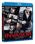 Invasor [Blu-ray]