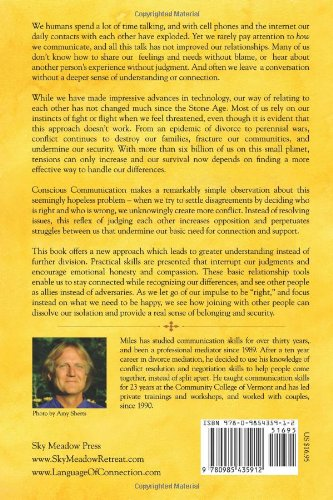 Conscious Communication