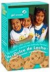 Girl Scout Cookies * Dulce de Leche *…