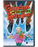 Grandma Got Run Over by a Reindeer [Import]