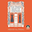 The Dress Shop of Dreams Audiobook by Menna van Praag Narrated by Jane Carr