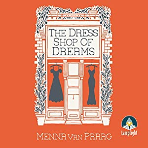 The Dress Shop of Dreams Audiobook