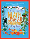 Math For All Seasons (Turtleback School & Library Binding Edition) (Scholastic Bookshelf (Pb)) (1417738359) by Tang, Greg