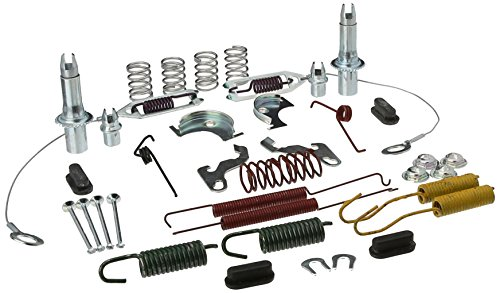 Carlson H2335 Rear Drum Brake Hardware Kit (Ford Ranger Brakes compare prices)