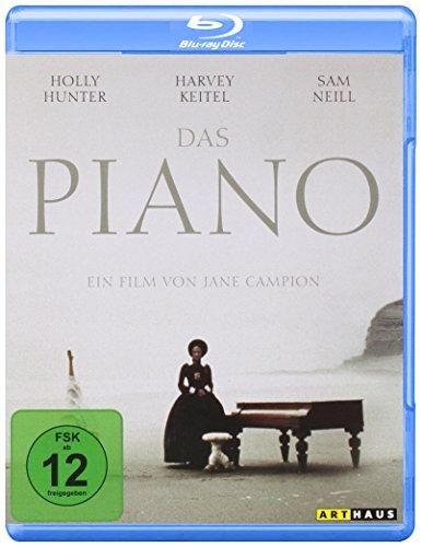Das Piano [Blu-ray]
