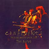 CONFIDENCE -THE ALFEE ACOUSTIC SPECIAL LIVE-