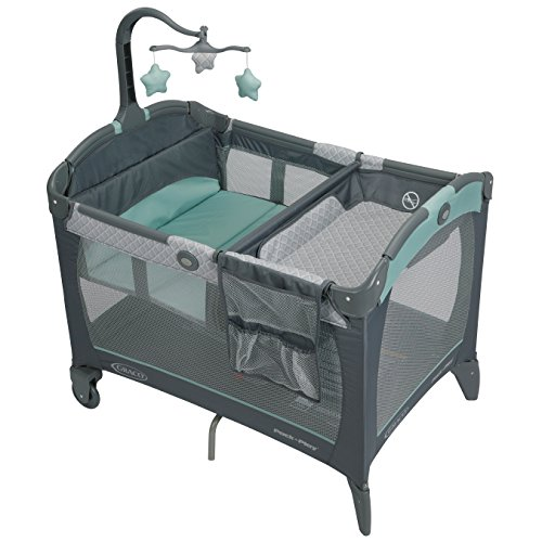 Cheapest Prices! Graco Pack 'n Play Playard, Manor
