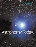 img - for Astronomy Today Volume 2: Stars and Galaxies (8th Edition) 8th by Chaisson, Eric, McMillan, Steve (2013) Paperback book / textbook / text book