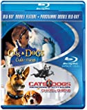 Cats & Dogs / Cats & Dogs: The Revenge of Kitty Galore (Double Feature) / Chats et Chiens / Chats et Chiens: La revanche de Kitty Galore (Programme Double) (Bilingual) [Blu-ray]