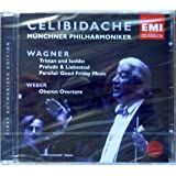 Wagner : anthologies orchestrales 51s3qmv17tL._AA160_