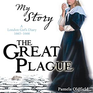 My Story: The Great Plague Audiobook