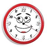 Tobar cara sonriente reloj