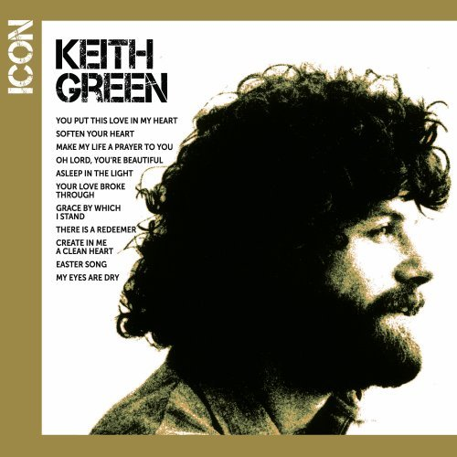 Keith Green - Icon