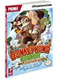 Donkey Kong Country: Tropical Freeze: Prima Official Game Guide