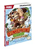 img - for Donkey Kong Country: Tropical Freeze: Prima Official Game Guide book / textbook / text book
