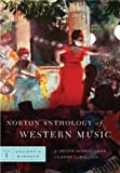 img - for Norton Anthology of Western Music (Sixth Edition) (Vol. 1: Ancient to Baroque) book / textbook / text book