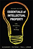 img - for Essentials of Intellectual Property: Law, Economics, and Strategy book / textbook / text book
