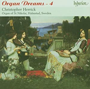 organ dreams vol.4