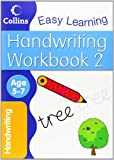 Handwriting Workbook 2: Age 5-7 (Collins Easy Learning Age 5-7)
