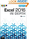 Excel 2016 In Depth (includes Content...