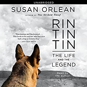 Rin Tin Tin Audiobook