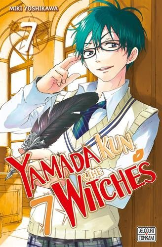 Yamada kun & The 7 witches T07