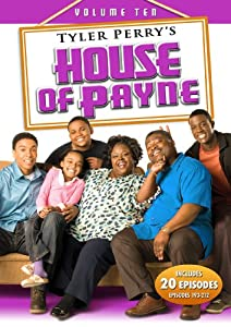 Tyler Perry's House of Payne 10