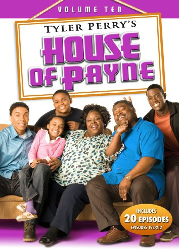 Tyler Perry's House of Payne Photos and Pictures | TVGuide.com