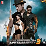 Dhoom: 3 (Original Motion Picture Soundtrack)