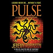 Pulse: A Chess Team Adventure | [Jeremy Robinson]