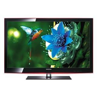 soldes high tech samsung ue 46b6000 tv lcd 46 hd tv 1080p led 100 hz slim. Black Bedroom Furniture Sets. Home Design Ideas